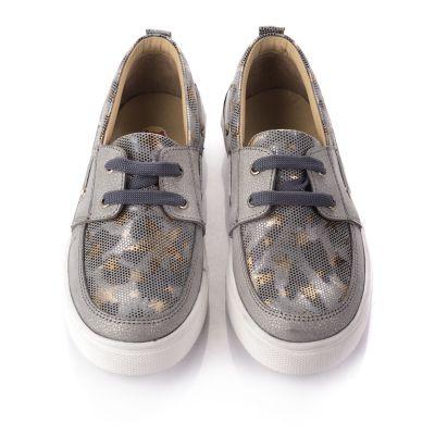 Кроссовки для девочек 664 | фото 2