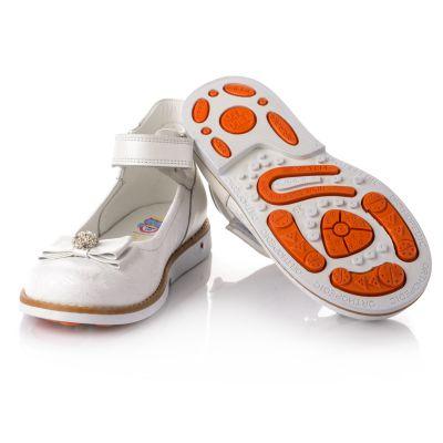 Туфли для девочек 665 | фото 4