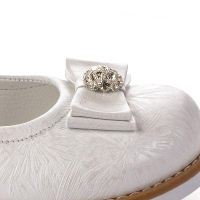 Туфли для девочек 665 | фото 3