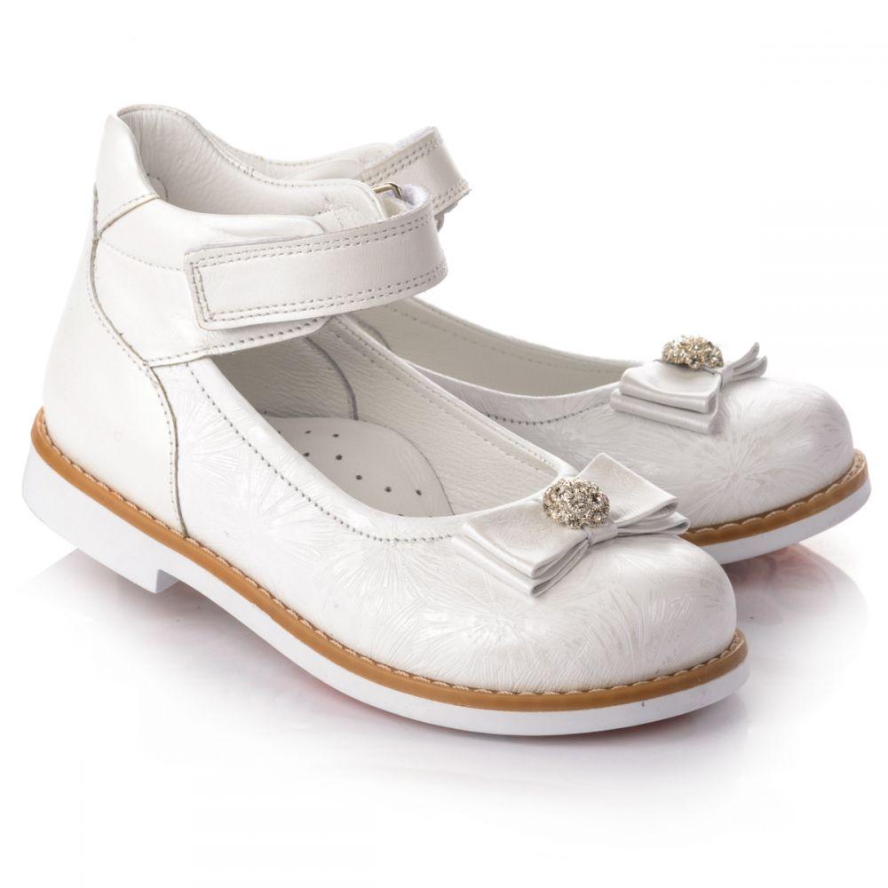 Туфлі для дівчинки 665  купити дитяче взуття онлайн 9c970642bb944