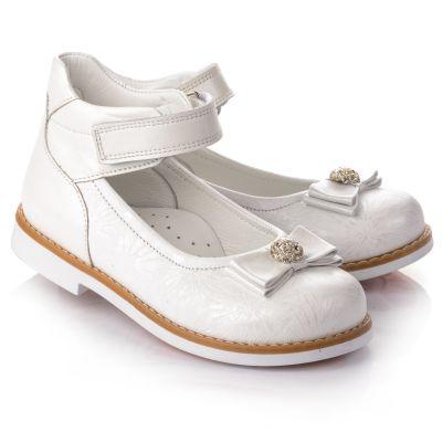 Туфли для девочек 665