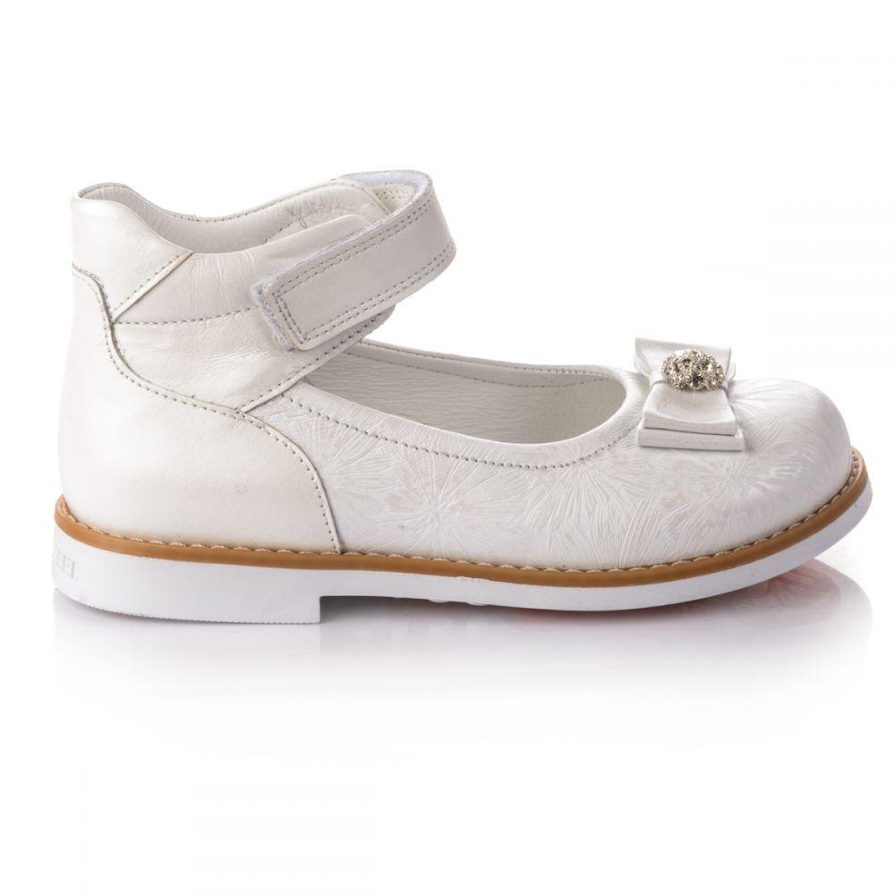 ed171a4a8 Туфли для девочек 665: купить детскую обувь онлайн, цена 1250 грн ...