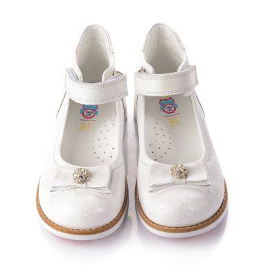 Туфли для девочек 665 | фото 2