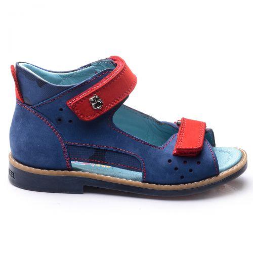 Босоножки для мальчиков 667 | Модная детская обувь оптом и дропшиппинг