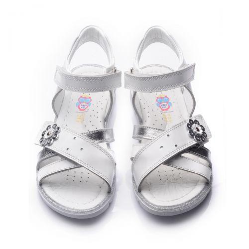 Сандали для девочек 669   Детская обувь 19,9 см оптом и дропшиппинг