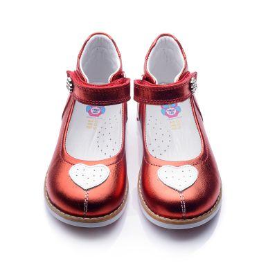Туфли для девочек 670 | фото 2