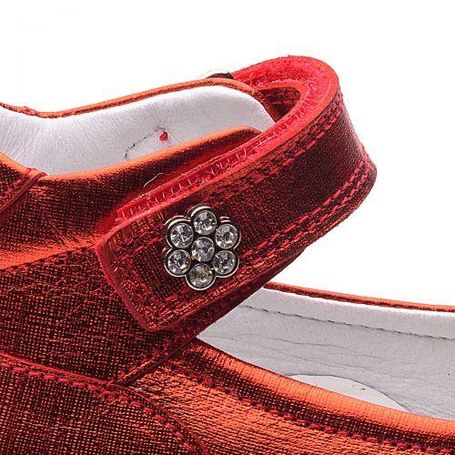 Туфли для девочек 670 | Детская обувь 18,1 см оптом и дропшиппинг