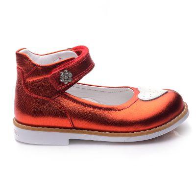 Туфли для девочек 670 | Новинки детской обуви 19 см