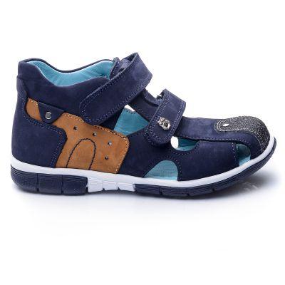 Босоножки для мальчиков 675 | Новинки детской обуви 19 см