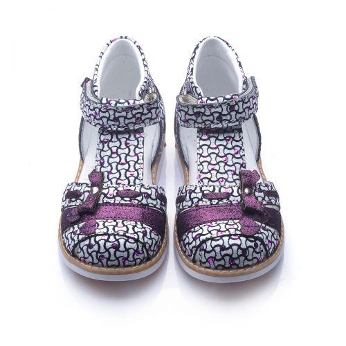 Босоножки для девочек 679 | Детская обувь 18,1 см оптом и дропшиппинг