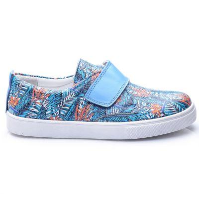 Мокасины для девочек 681 | Детская обувь 35 размер 20,8 см