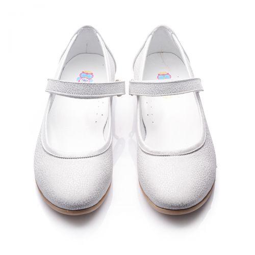 Туфли для девочек 690 | Детская обувь 19,6 см оптом и дропшиппинг