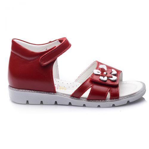 Сандали для девочек 692   Детская обувь 19,9 см оптом и дропшиппинг