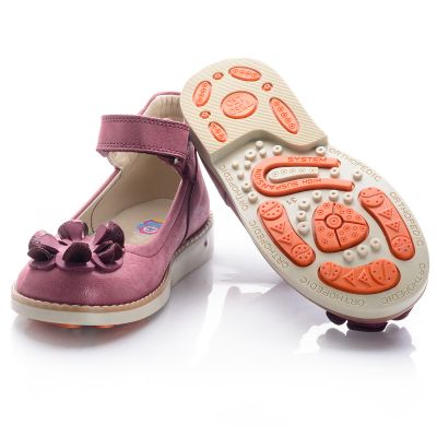 Туфли для девочек 693 | фото 4