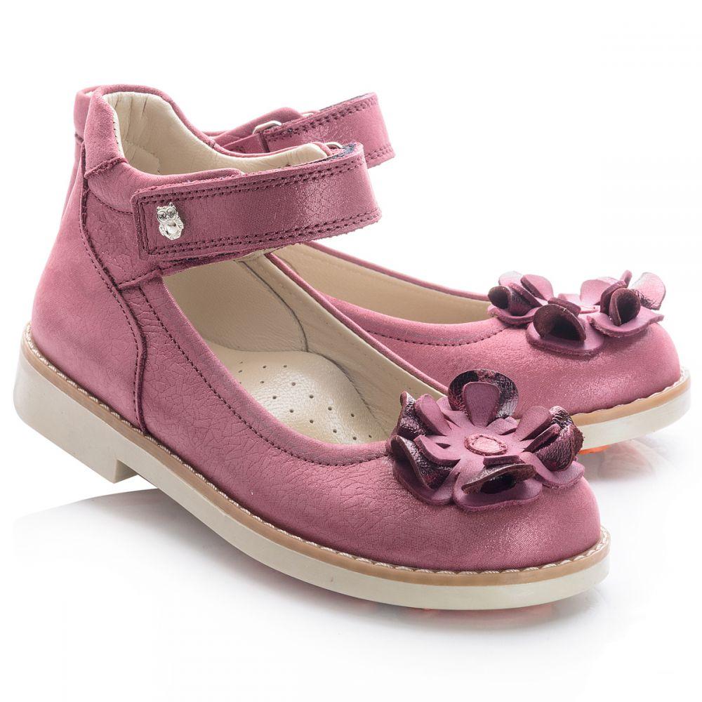 Туфлі для дівчаток 693  купити дитяче взуття онлайн 4a502cac1398c