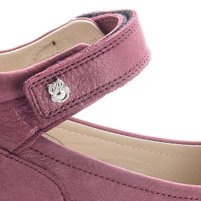 Туфли для девочек 693 | фото 3