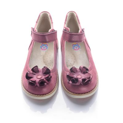 Туфли для девочек 693 | фото 2