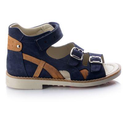 Босоножки для мальчиков 694 | Новинки детской обуви 21,6 см