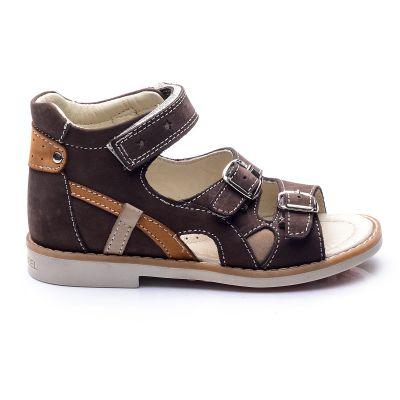 Босоножки для мальчиков 695 | Новинки детской обуви 21,6 см