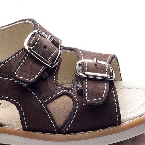 Босоножки для мальчиков 695   Детская обувь 17,3 см оптом и дропшиппинг