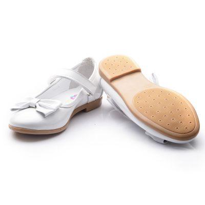 Туфли для девочек 696 | фото 4