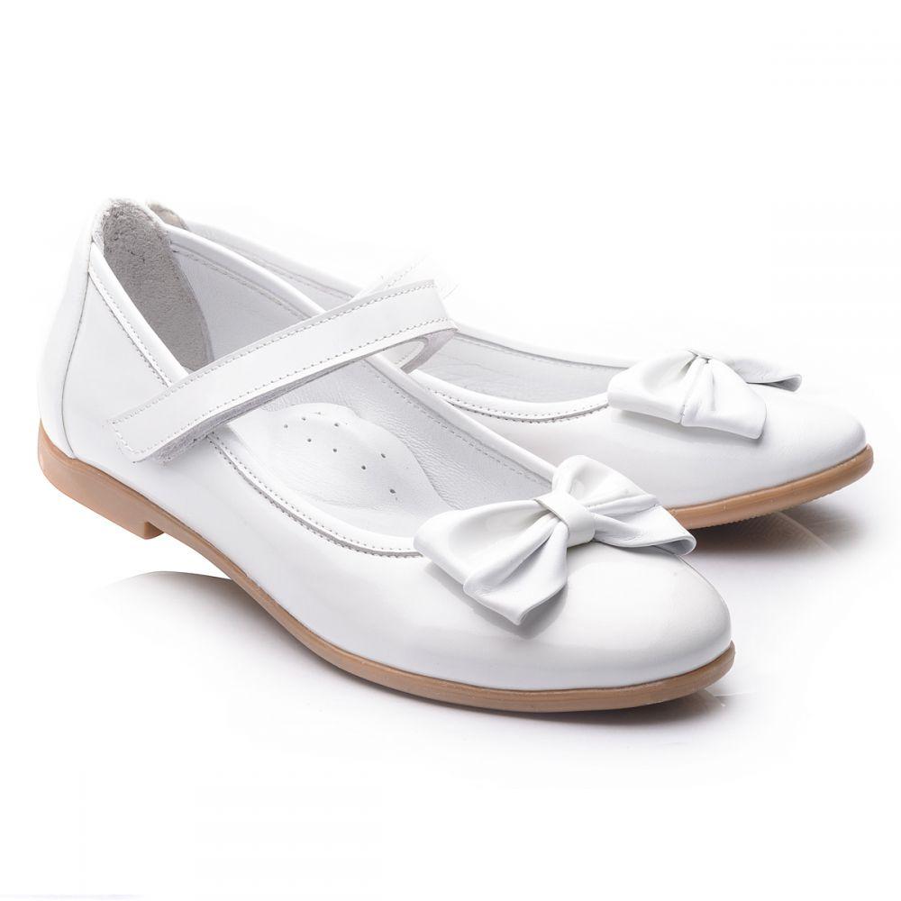 ecead90d3 Туфли для девочек 696: купить детскую обувь онлайн, цена 1200 грн ...