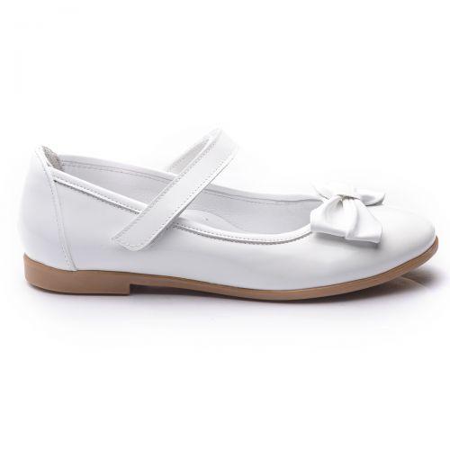 Туфли для девочек 696   Детская обувь 21,8 см оптом и дропшиппинг