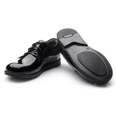 Туфли для мальчиков 703 | фото 4