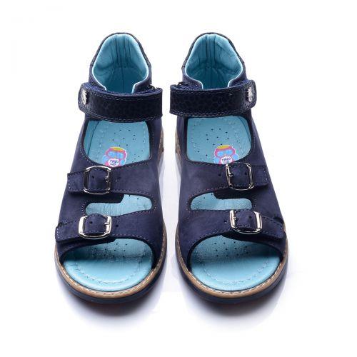 Босоножки для мальчиков 704   Детская обувь 17,3 см оптом и дропшиппинг