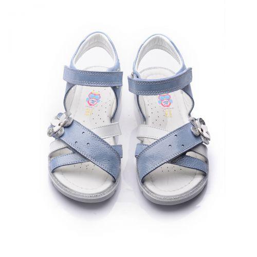 Сандали для девочек 707   Детская обувь 19,9 см оптом и дропшиппинг