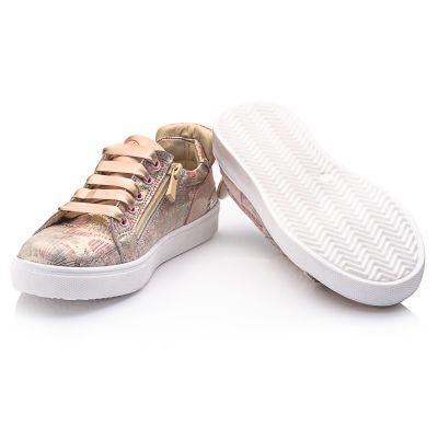 Кроссовки для девочек 710 | фото 4