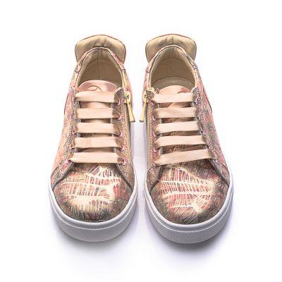 Кроссовки для девочек 710 | фото 2