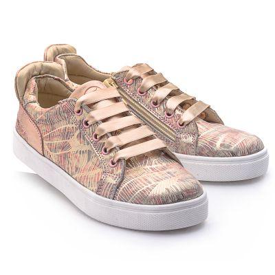 Кроссовки для девочек 710