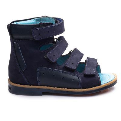 Ортопедические босоножки 719 | Новинки детской обуви 19 см