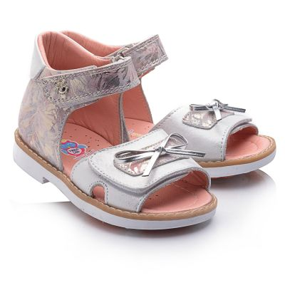 Босоножки для девочек 720 | Интернет-магазин детской обуви Theo leo