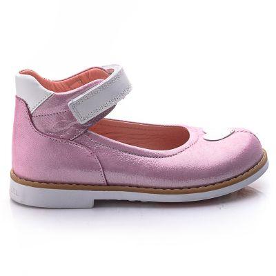 Туфли для девочек 722 | Новинки летней детской обуви