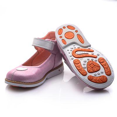Туфли для девочек 722 | фото 4