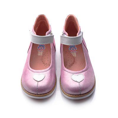 Туфли для девочек 722 | фото 2