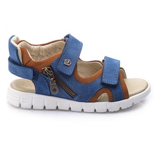 Босоножки для мальчиков 723 | Детская обувь 21,6 см оптом и дропшиппинг