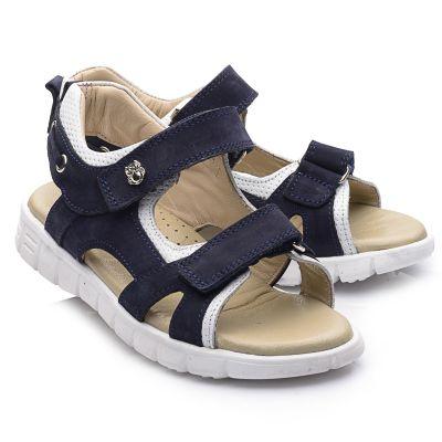 Босоножки для мальчиков 725 | Интернет-магазин детской обуви Theo leo