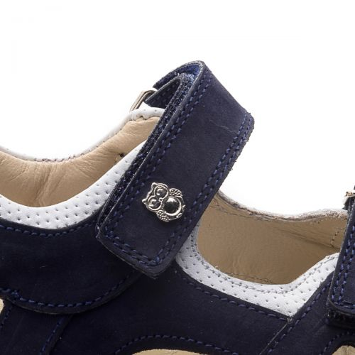 Босоножки для мальчиков 725 | Детская обувь 19,6 см оптом и дропшиппинг