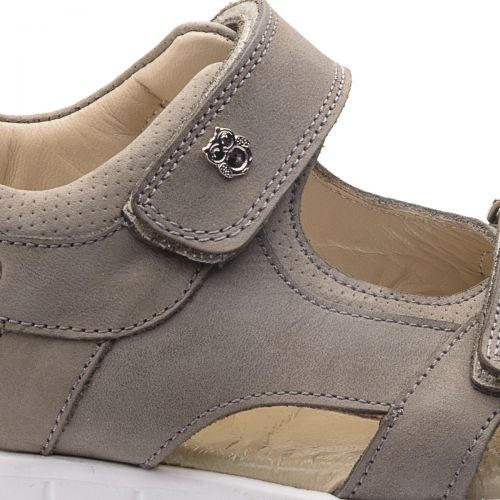 Босоножки для мальчиков 726 | Детская обувь 21,6 см оптом и дропшиппинг