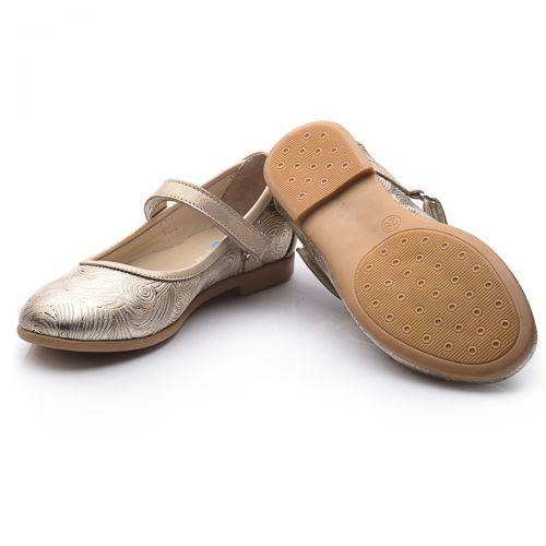 Туфли для девочек 727 | Детская обувь 19,6 см оптом и дропшиппинг
