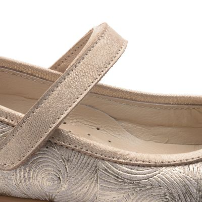 Туфли для девочек 727 | фото 3