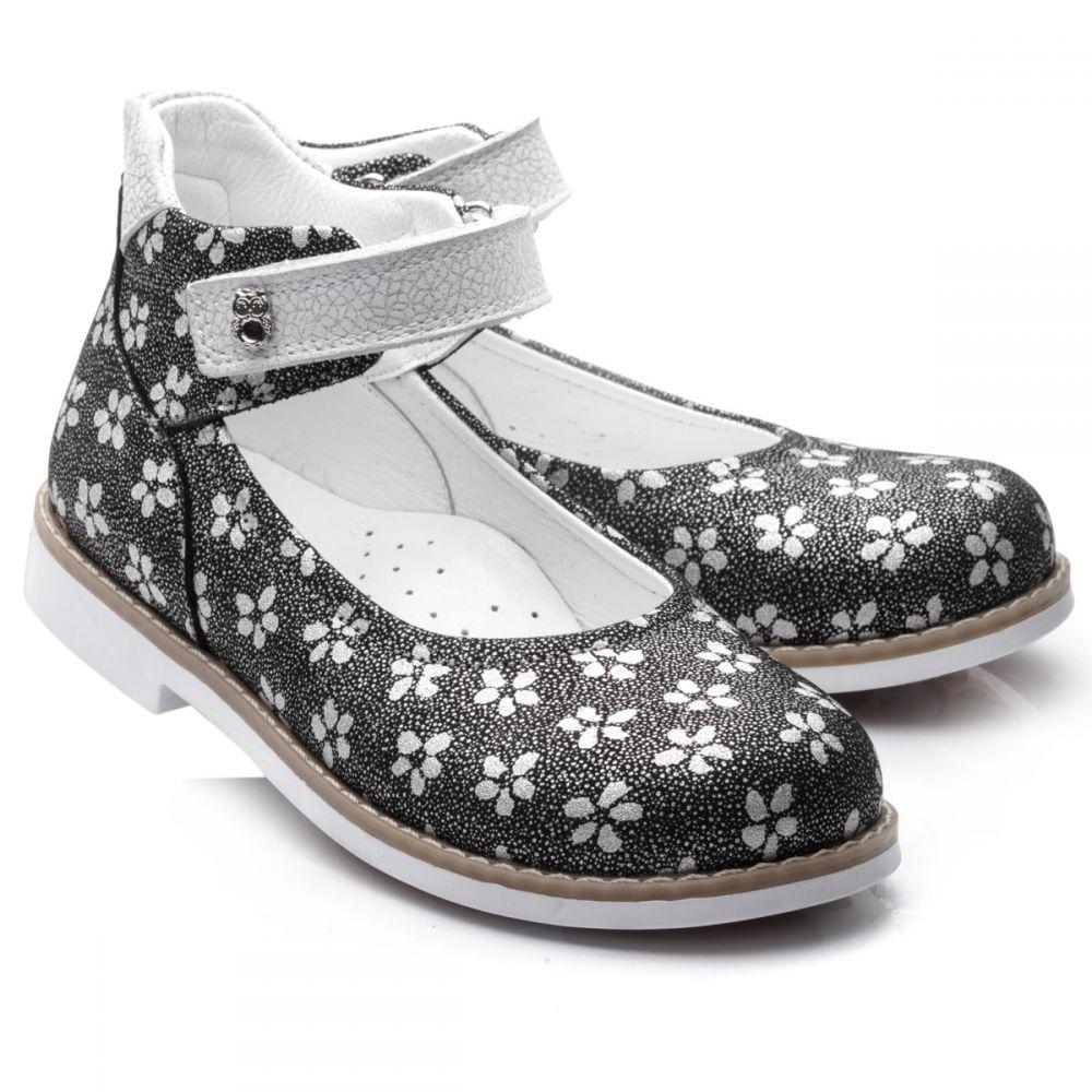 Туфлі для дівчаток 730  купити дитяче взуття онлайн f13960bf17f9c