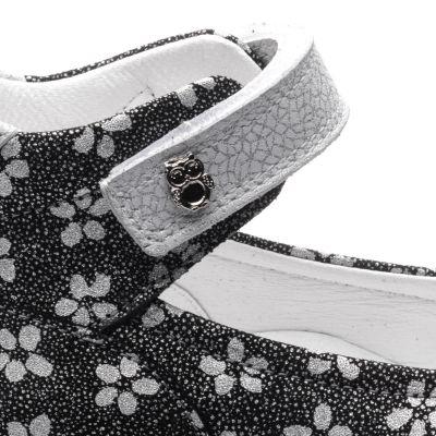 Туфли для девочек 730 | фото 3