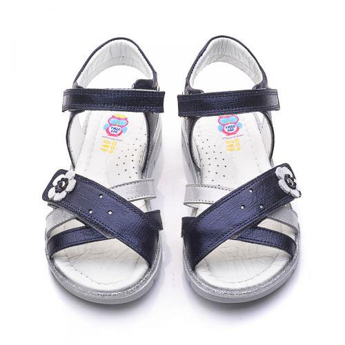 Сандали для девочек 732 | Детская обувь 18,8 см оптом и дропшиппинг