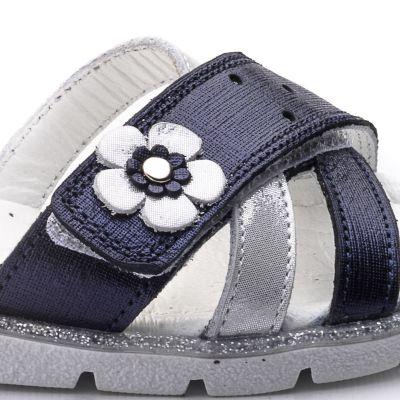 Сандали для девочек 732 | Интернет-магазин детской обуви Theo leo