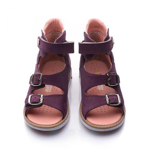 Ортопедические босоножки 733 | Высокая детская обувь оптом и дропшиппинг
