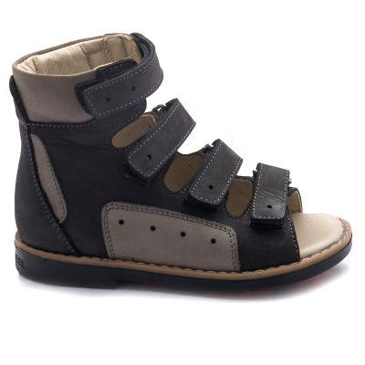 Ортопедические босоножки для мальчиков 736 | Новинки детской обуви 17,3 см